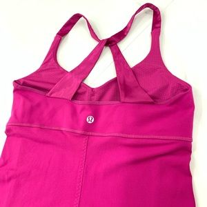 "lululemon athletica Tops - LULULEMON ""Practice Daily"" tank"